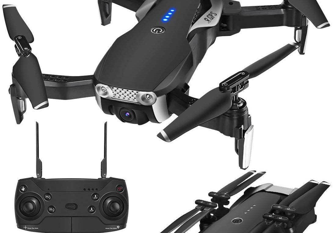 Drone che ti segue: ecco i migliori