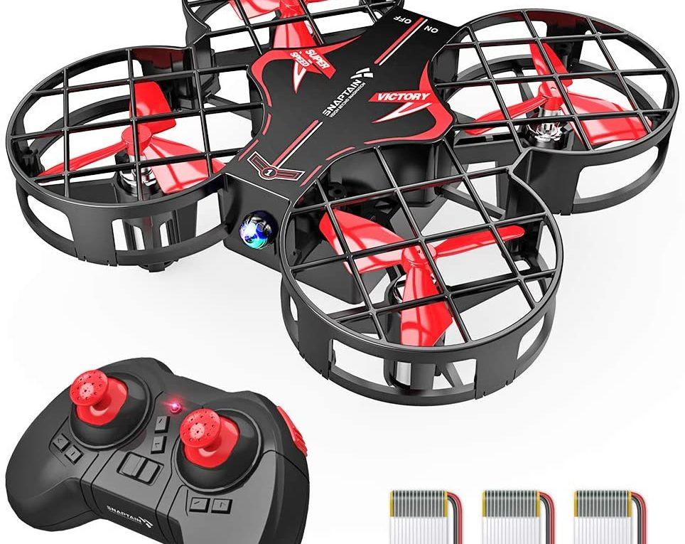 Migliori droni da 300 grammi