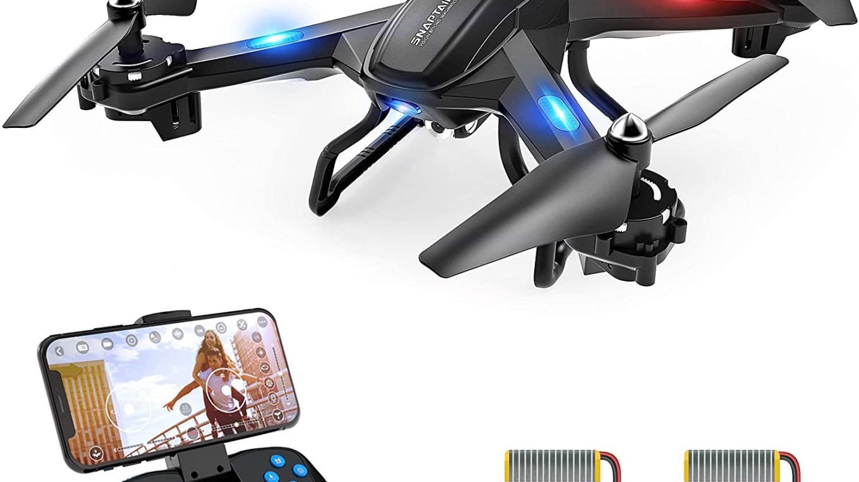 Migliori droni giocatollo