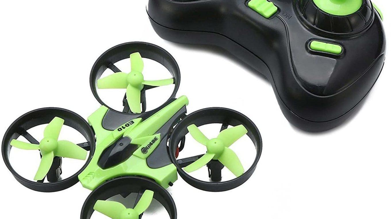 Migliori droni per bambini