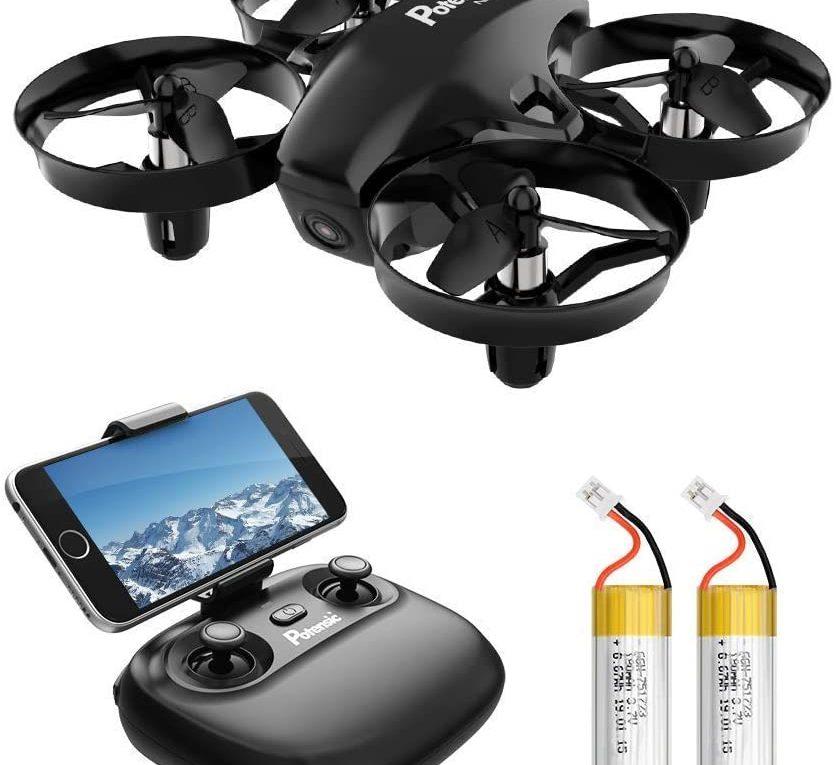 Migliori droni per principianti