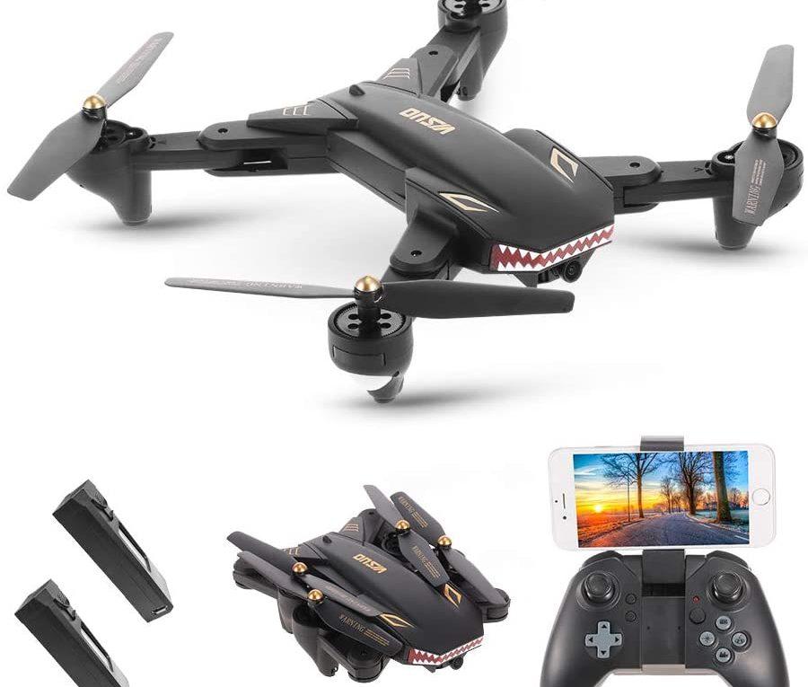 Migliori droni pieghevol