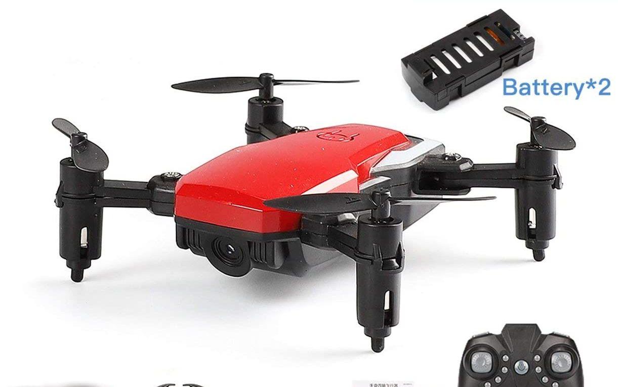 Migliori mini droni con telecamera